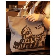 Летняя сумка Колизей