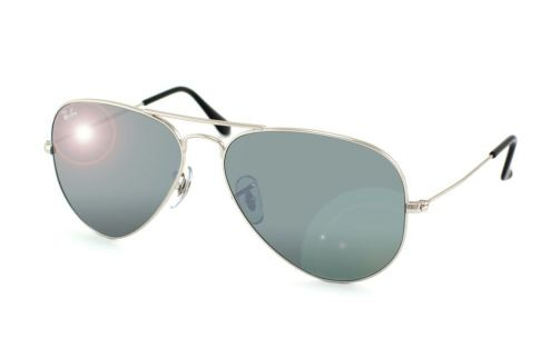 Ray Ban Aviator Large Metal RB3025 W3277