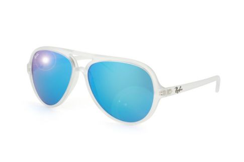 Ray-Ban Cats 5000 RB4125 646/17
