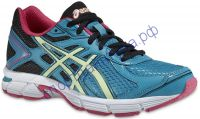 Кроссовки ASICS GEL-PURSUIT 2 (W) T4C9N-3969