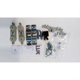 Комплект запасных роликов (2 шт., до 80 кг) - OPFER2