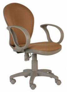 Кресло офисное Бюрократ CH-B687AXSN