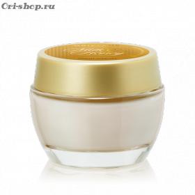 Питательный ночной крем «Молоко и мед – Золотая серия»