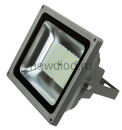 Прожектор светодиодный СДО-3-70 70Вт 160-260В 6500К IP65