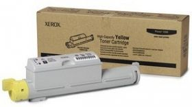 Картридж XEROX yellow 106R01220