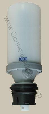Пробка рекомбинации водорода RP-1000