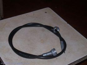 Привод (трос) спидометра мотороллера Cezeta-501