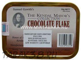 Табак Samuel Gawith - Chocolate  Flake 50 г