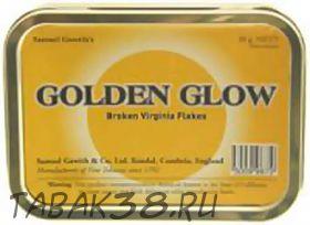 Табак Samuel Gawith - Golden Glow 50 г