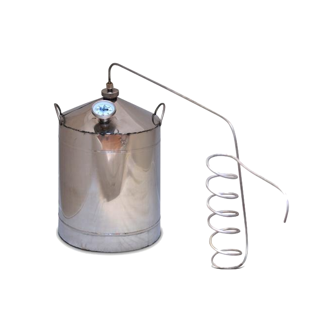 Самогонный аппарат деревенский 20 литров прямоточный холодильник для самогонного аппарата отзывы