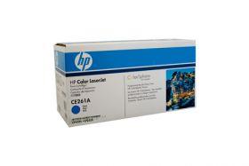 Картридж оригинальный  HP CE261А