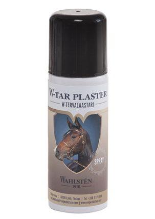 W-Tar  Антисептический спрей с дегтем для снятия зуда при укусах насекомых