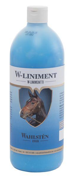 W-Linimentti 1 литр. Охлаждающий линимент