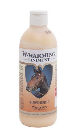 W-Lämpölinimentti 500ml. Линимент согревающий. Подходит для лечения спиных болей.