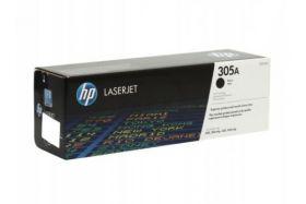 Картридж оригинальный HP СЕ410A (305А)