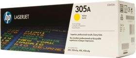 Картридж  HP 412X Yellow  (CF412X)