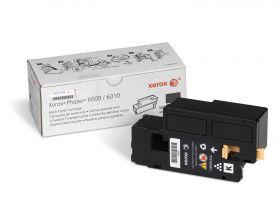 XEROX 106R01634 оригинальный Тонер-картридж black