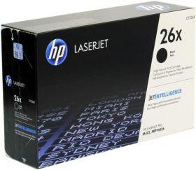 Картридж оригинальный HP CF226X (26X)