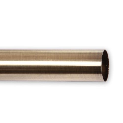 Труба гладкая антик 25 мм