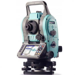 """Nikon Nivo 5C (5"""") - тахеометр"""