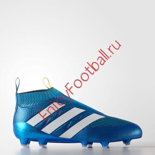 b2ffa7a4 Бутсы Adidas ACE16+ PureControl FG/AG AQ5000 купить в интернет ...