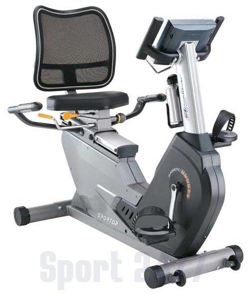 Велотренажер Sportop B1100