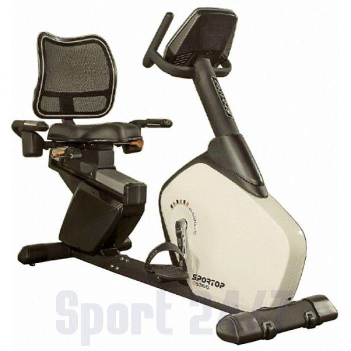 Велотренажер Sportop B5300