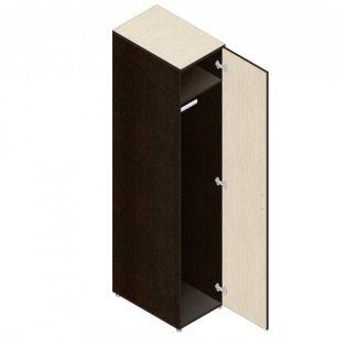 Шкаф для одежды П-7р