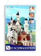 Замок Neuschwanstein
