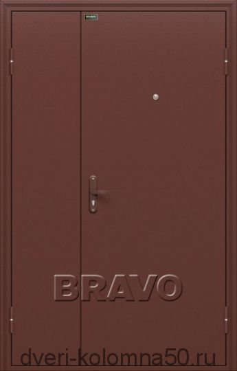 Входная дверь Дуо Слим