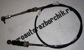Трос переключения передач КПП Baw Tinik (чёрный)