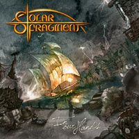SOLAR FRAGMENT In Our Hands CD