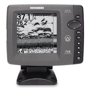Эхолот Humminbird 718x