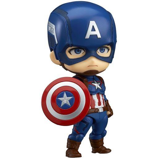Nendoroid Captain America Heros Edition
