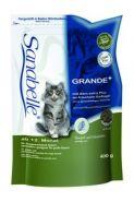 Bosch Sanabelle Grande Корм для мейн-кунов и больших кошек (2 кг)