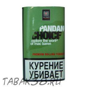 Табак сигаретный Mac Baren Pandan Choice 40 гр