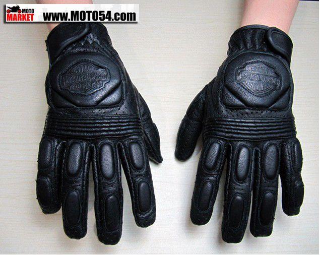 Мотоперчатки Harley-Davidson
