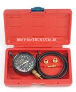 904G4 Тестер вакуума и давления топлива FORCE