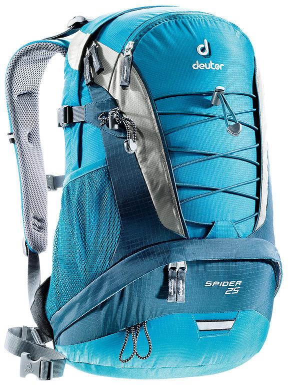 Deuter Daypacks Spider 25L petrol-arctic рюкзак