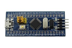 STM32F103C8T6 (Cortex-M3)