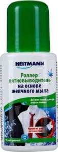 Heitmann Пятновыводитель на основе желчного мыла