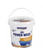 Heitmann Мощный пятновыводитель на кислородной основе OXI для белого белья