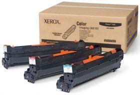 XEROX 108R00697  оригинальный Набор цв. фотобарабанов
