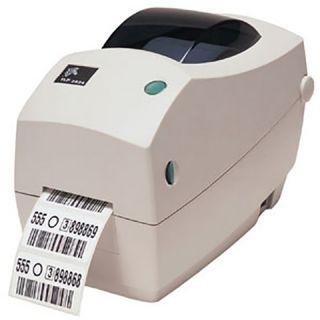 Настольный принтер Zebra TLP 2824S Plus