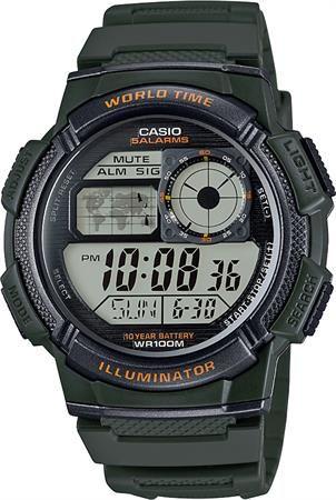 Casio AE-1000W-3A