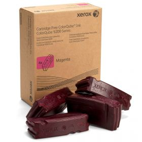 XEROX 108R00838 оригинальные Чернила пурпурные