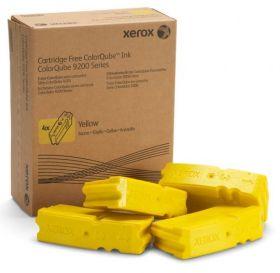 XEROX 108R00839 оригинальные Чернила желтые