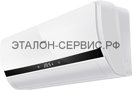 Кондиционер AUX ASW-H24A4/LK-700R1DI бытовой внутренний блок AS-H24A4/LK-700R1DI внешний блок