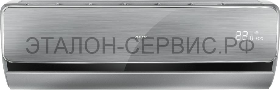 Кондиционер AUX ASW-H09A4/LA-800R1DI бытовой внутренний блок AS-H09A4/LA-800R1DI внешний блок