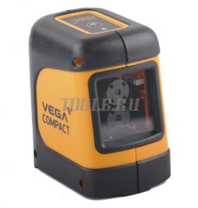 VEGA COMPACT - лазерный нивелир